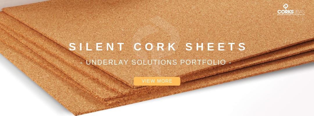 Cork Underlayment: A Unique set of benefits! | corksribas
